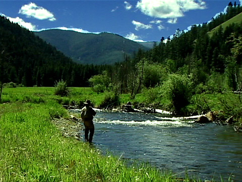 Montana ranch property montana ranch sale ranches for sale for Fishing in montana